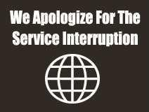 Service interruption