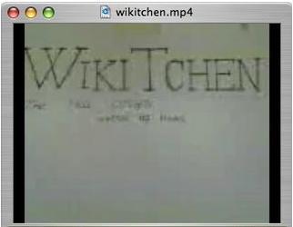 wikitchen